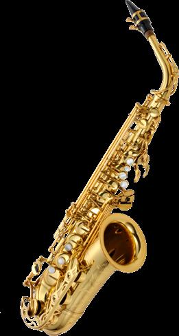 Transparentes Klarinettenmundstück für Holzblasinstrument